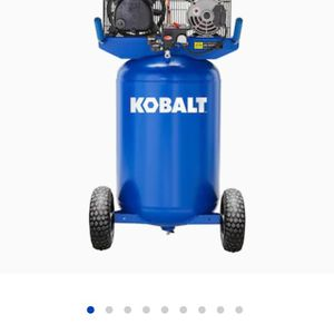 Kobalt 30 GAL Air Compressor (XC302000) for Sale in Nashville, TN