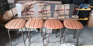 Set of 4 high chairs $50 for Sale in Miami, FL