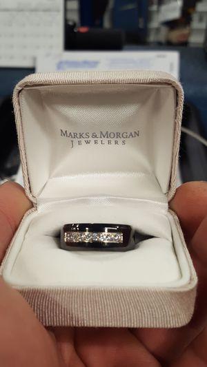 Men's wedding ring for Sale in Franklin, TN