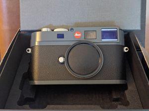 Leica M-E for Sale in Pasadena, CA