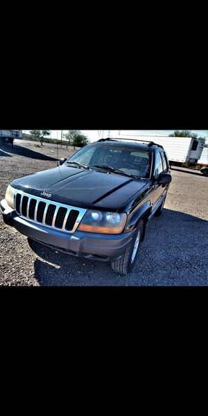 2001 Jeep GRAND CHEROKEE LAREDO!!! 4.0 !! Jeep Wrangler Engine SIMILAR TO JEEP WRANGLER cherokee xterra 4runner blazer trailblazer ford explorer for Sale in Phoenix, AZ