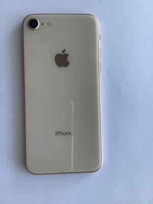iPhone 8 64GB (unlocked) for Sale in Mentone, CA