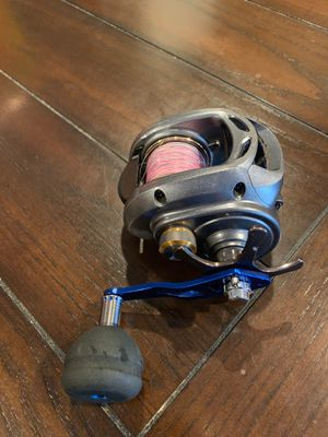Daiwa Lexa 400 for Sale in Rancho Cucamonga, CA