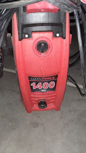 Pressure washer for Sale in Fresno, CA