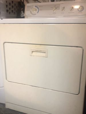 KITCHEN AID DRYER for Sale in Weston, FL