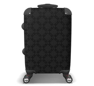 DeMarcus Alexan Dark Monogram Luggage for Sale in Washington, DC