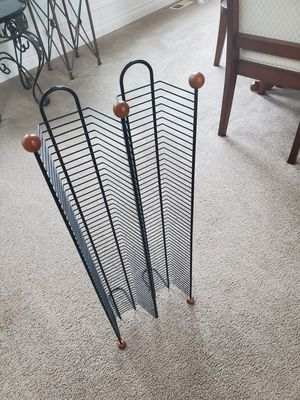 100 CD rack for Sale in Bothell, WA
