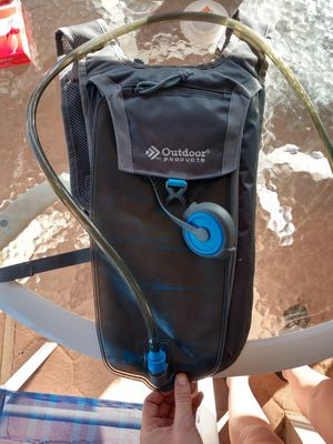 Outdoor Products Hydration Backpack for Sale in Litchfield Park, AZ