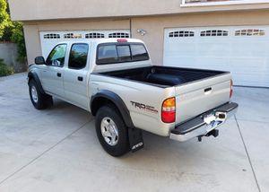 Perfectlyy2OO3 Toyota Tacoma 4WDWheelsClean-Title 4WD4WD4WD for Sale in Detroit, MI