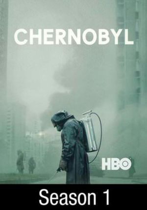 Chernobyl (HBO 5-Part Miniseries) HDX VUDU Digital Movie Code for Sale in Silver Spring, MD