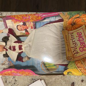 Pilgrim Barbie for Sale in Baltimore, MD