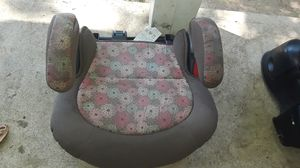 Girl booster seat for Sale in Yardley, PA