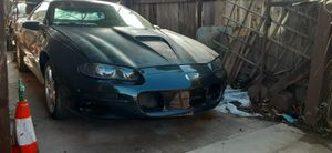 2002 SS camaro hood for Sale in Modesto, CA