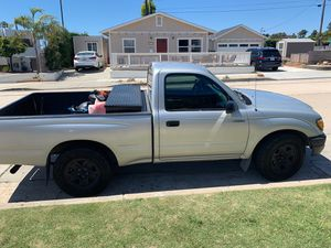Toyota Tacoma 2002 for Sale in Oceanside, CA