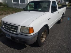 Ford ranger for Sale in Springfield, MA