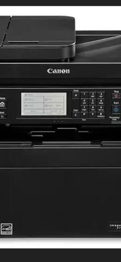 New Sealed Canon imageCLASS MF267dw Wireless Monochrome Laser Printer for Sale in Chicago,  IL