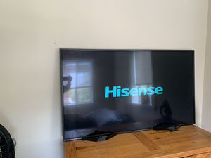 60 inch 4K SMART TV. for Sale in Hillcrest Heights, MD