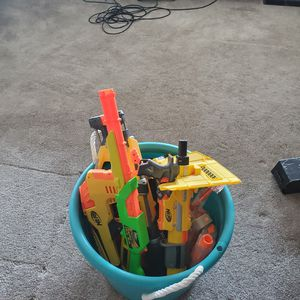 Nerf guns for Sale in Placerville, CA