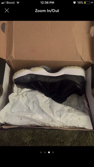 Jordan Barons Sz 9 Like NEW for Sale in Silver Spring, MD