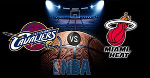 Cleveland Cavaliers v Miami Heat tickets for Sale in Miami, FL