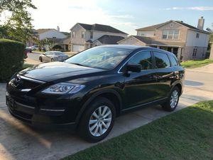 Mazda cx-9 for Sale in San Antonio, TX