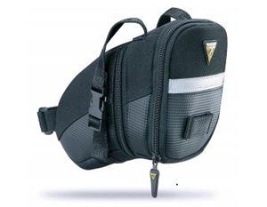 Topeak Aero Wedge Velcro Pack Bike Bicycle Saddle Bag for Sale in Los Angeles, CA