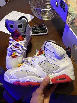 Jordan Retro 6s for Sale in Portland, OR