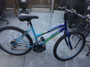 26 inch girls 15 speed bicycle for Sale in Woodbridge, VA