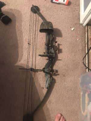 Point blank compound bow for Sale in Clyde, TX