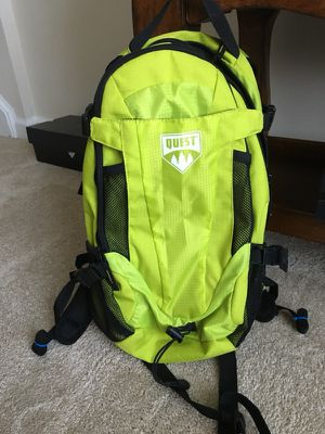 Hydration backpack for Sale in Herndon, VA