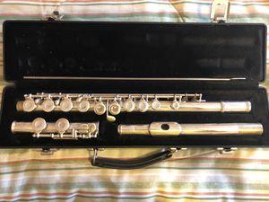 Student flute! Very good condition! Flauta de estudiante en muy buena condición! for Sale in Doral, FL