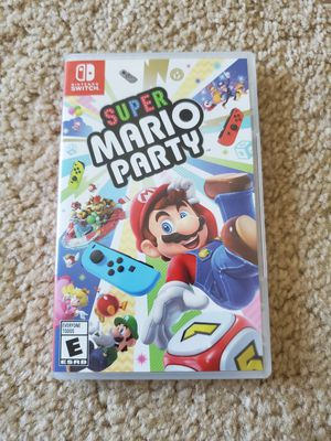 Super Mario Party for Sale in Arlington Heights, IL