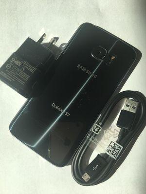 Samsung galaxy s7 unlocked for Sale in Boston, MA