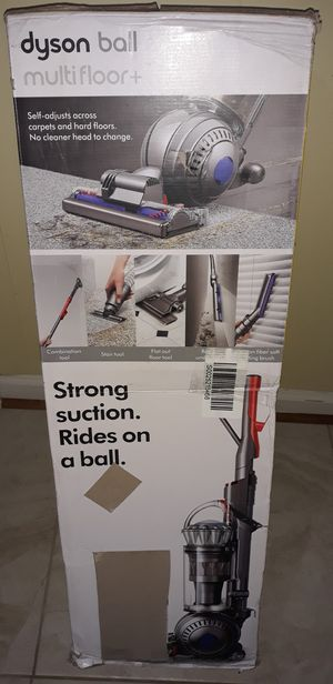 Dyson Ball Multi Floor Plus Vaccum for Sale in Greenville, SC
