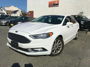 ⭐ 2017 Ford Fusion 66K Miles Everett MA for Sale in Everett, MA