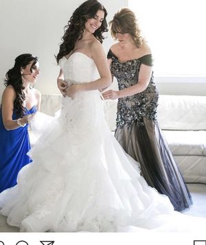 Maggie Sottero Wedding Dress for Sale in New York, NY