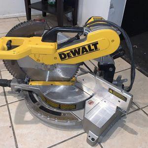 Dewalt Saw for Sale in Chula Vista, CA