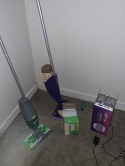 Swiffer Sweeper And Mop for Sale in Irving,  TX