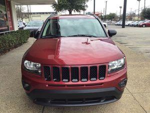 2015 Jeep Compass for Sale in Dallas, TX