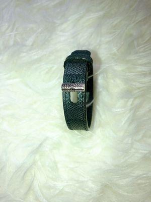 Louis Vuitton Damier Graphite 'Cuff It' bracelet for Sale in Frisco, TX