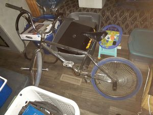 GT BMX for Sale in Colton, CA