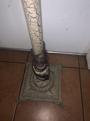 Floor Lamp 5 feet for Sale in Santa Ana, CA
