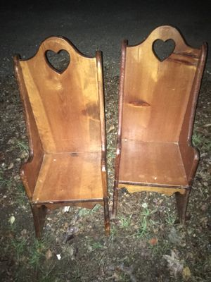 Kids rocking chair for Sale in El Dorado, AR