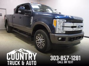 2017 Ford Super Duty F-250 SRW for Sale in Fort Lupton, CO