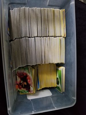 Pokemon collectables card for Sale in Bowie, MD