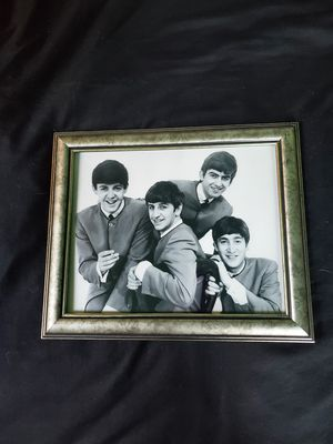 The Beatles frames photo for Sale in Pico Rivera, CA