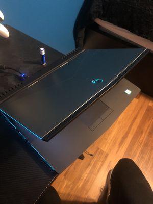Alienware 15 R3 Laptop for Sale in Riverside, CA