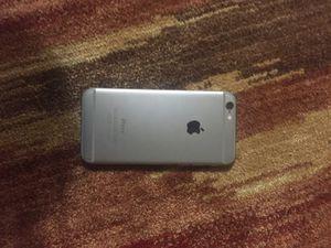 iPhone 6 in great condition 150 for Sale in Manassas, VA