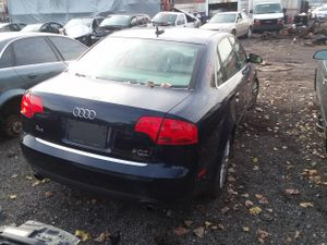 Selling Parts for a 06 Audi a4 for Sale in Detroit, MI