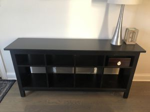 IKEA console table for Sale in Chicago, IL